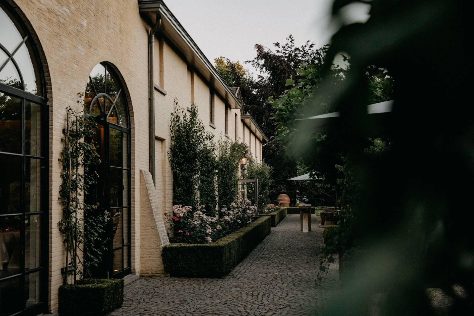 De Barrier - Feestzaal -  House of Weddings - 5