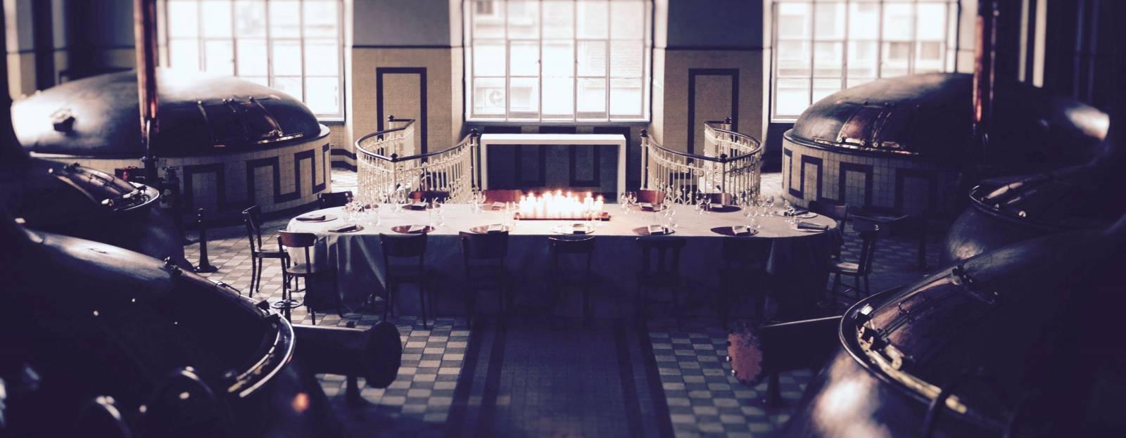 De Hoorn - Feestzaal - House of Weddings - 11