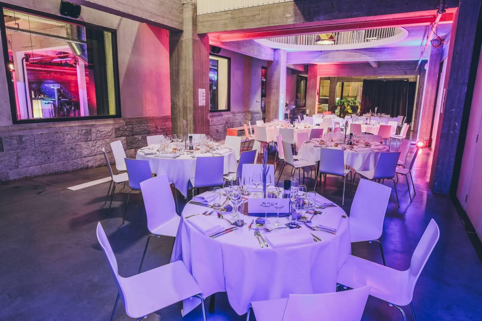 De Hoorn - Feestzaal - House of Weddings - 13