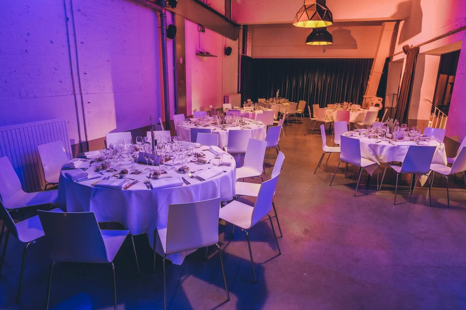 De Hoorn - Feestzaal - House of Weddings - 14