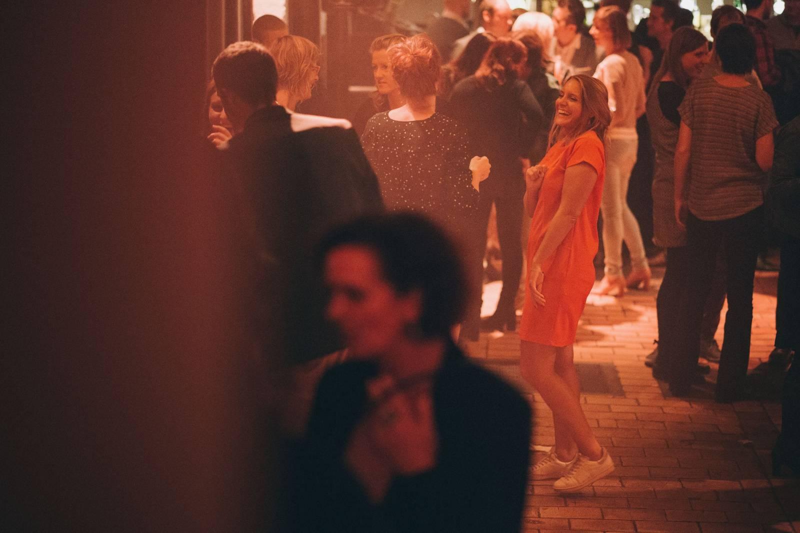 De Hoorn - Feestzaal - House of Weddings - 16