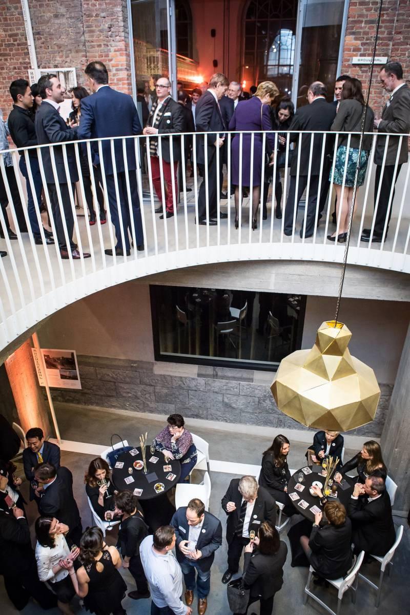 De Hoorn - Feestzaal - House of Weddings - 24