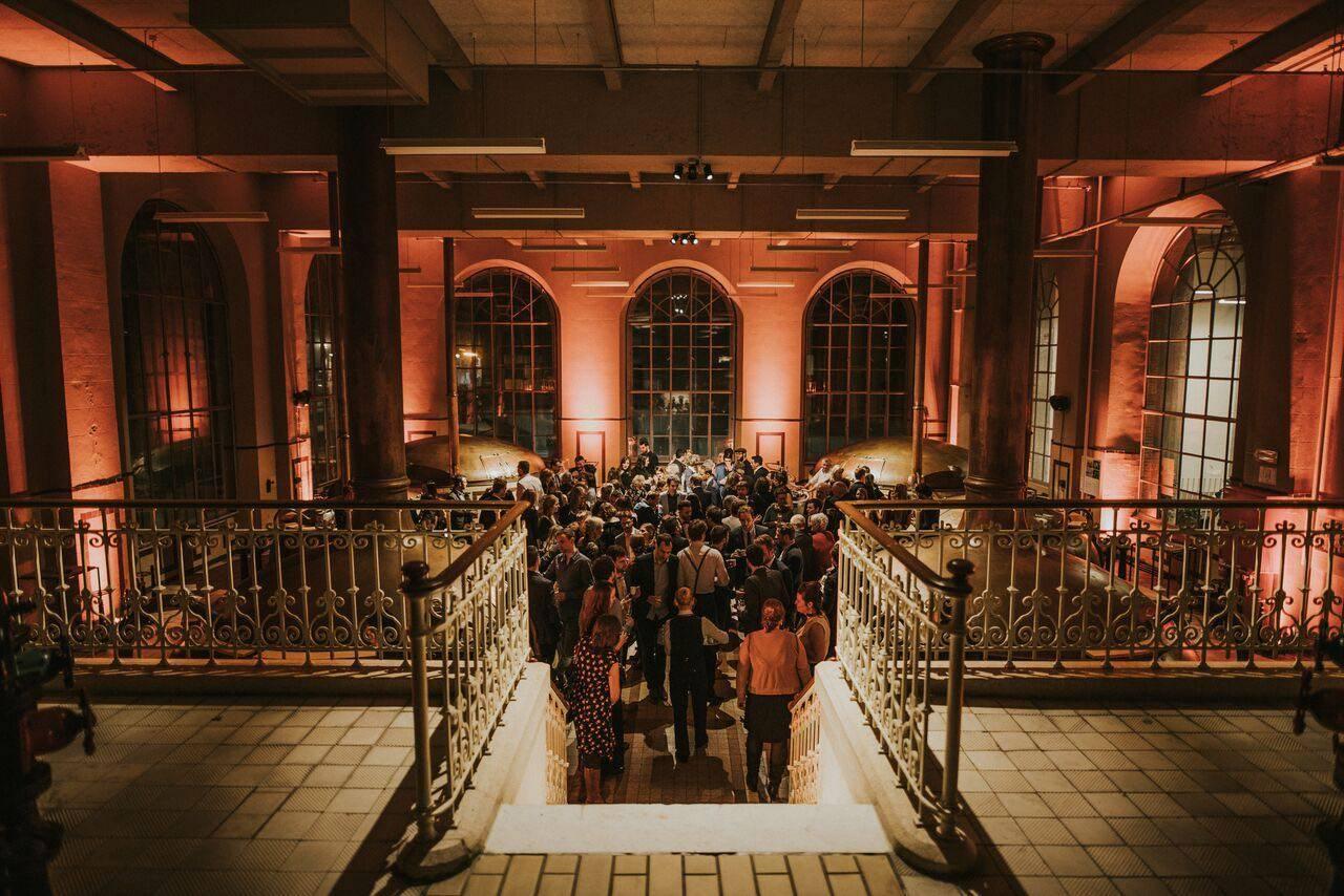 De Hoorn - Feestzalen - House of Weddings  - 1
