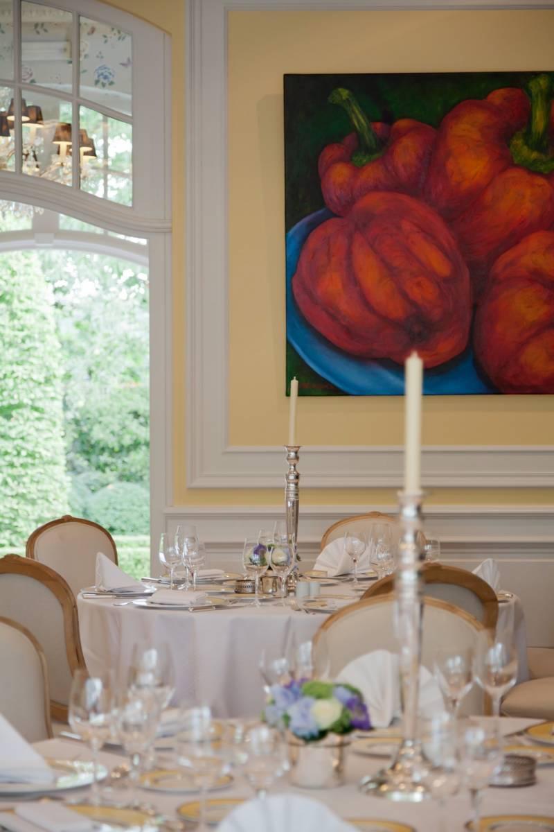 De Lozen Boer - Feestzaal – House of Weddings - 11