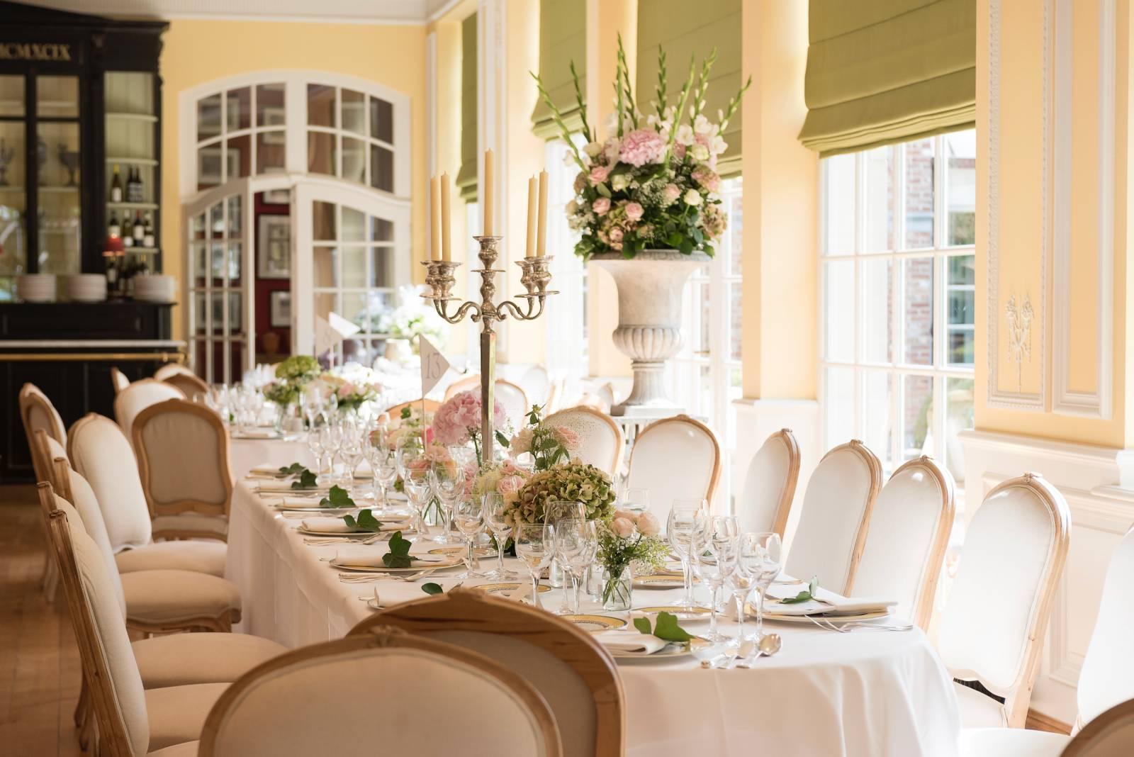 De Lozen Boer - Feestzaal – House of Weddings - 12
