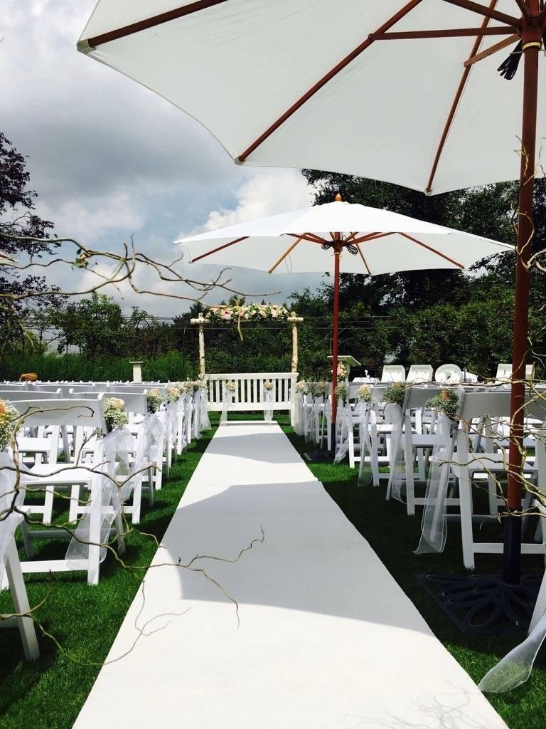 De Lozen Boer - Feestzaal – House of Weddings - 16