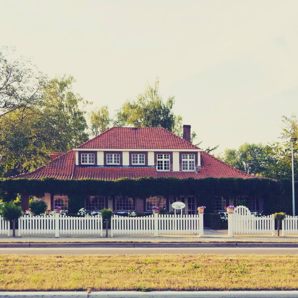 De Lozen Boer - Feestzaal – House of Weddings - 17