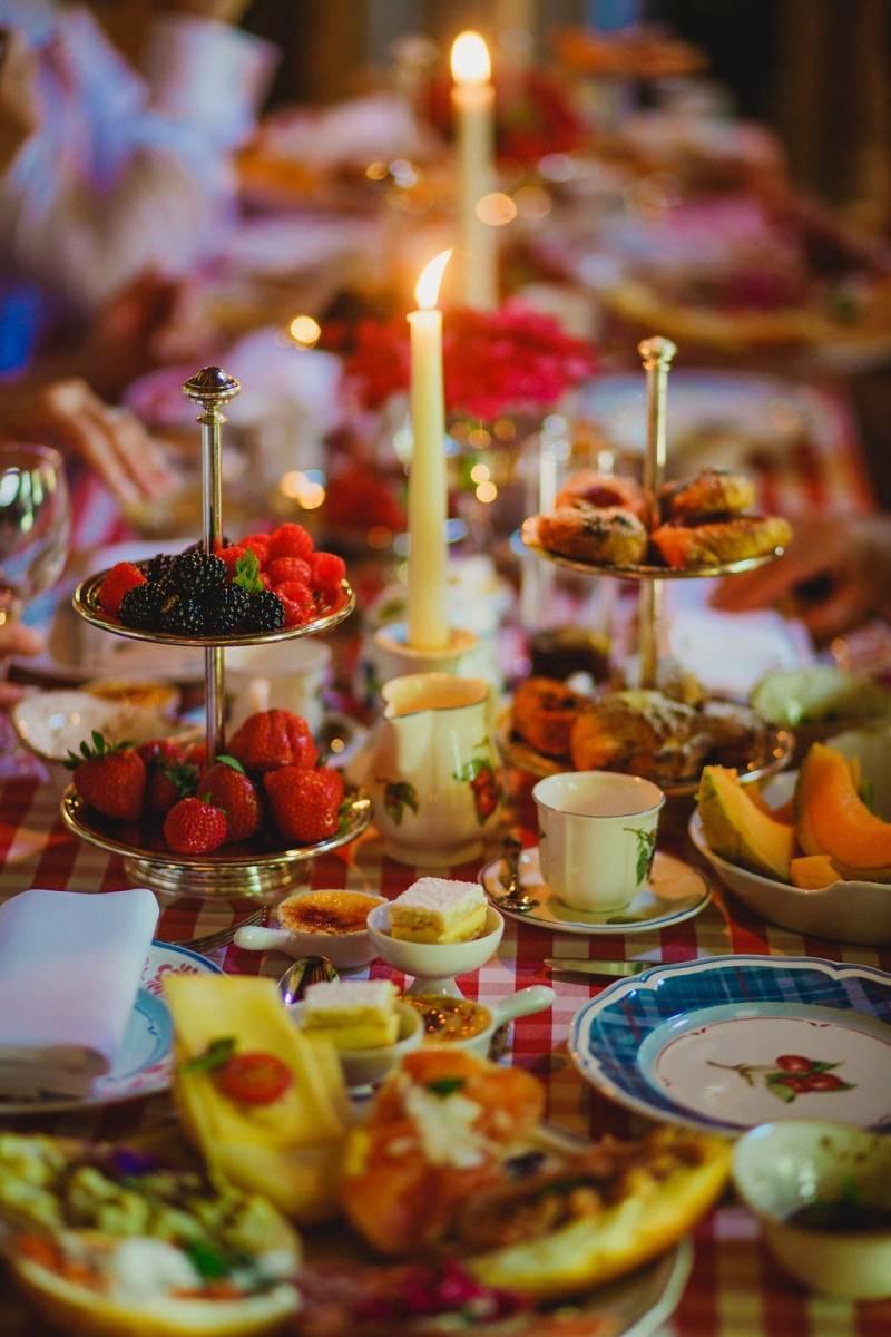 De Lozen Boer - Feestzaal – House of Weddings - 18