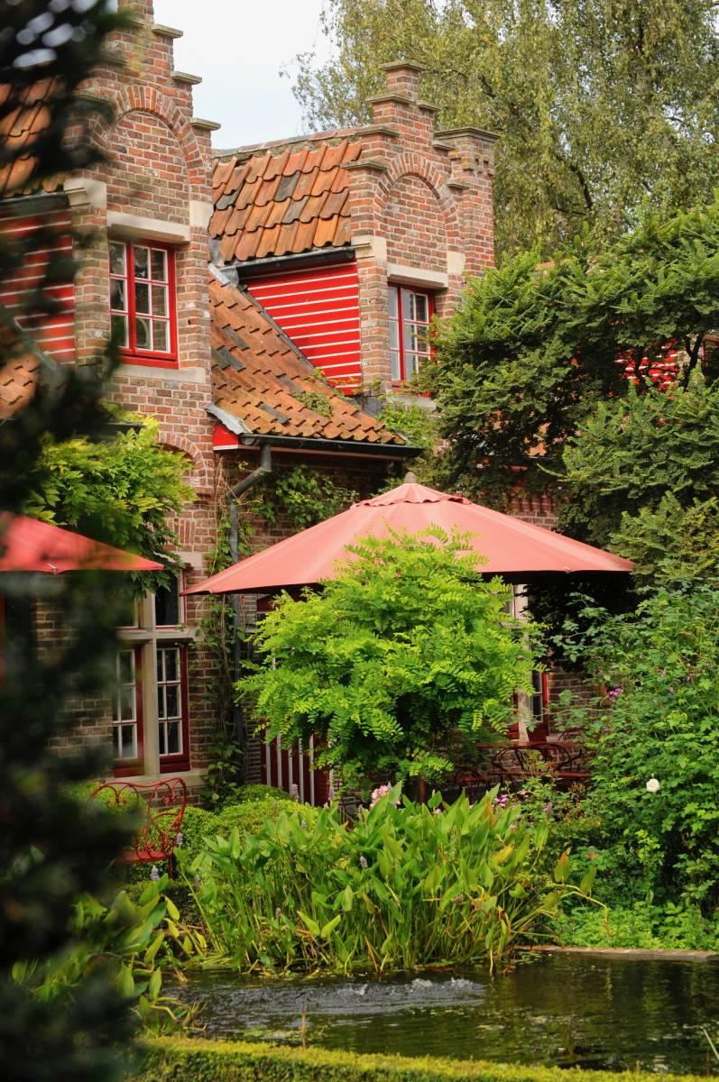 De Lozen Boer - Feestzaal – House of Weddings - 29