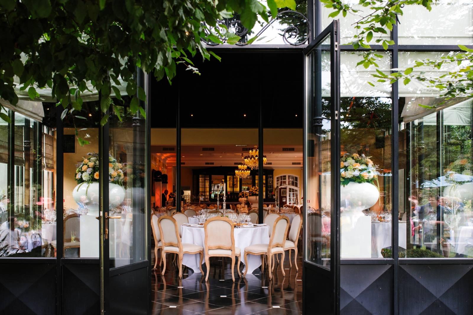 De Lozen Boer - Feestzaal – House of Weddings - 3