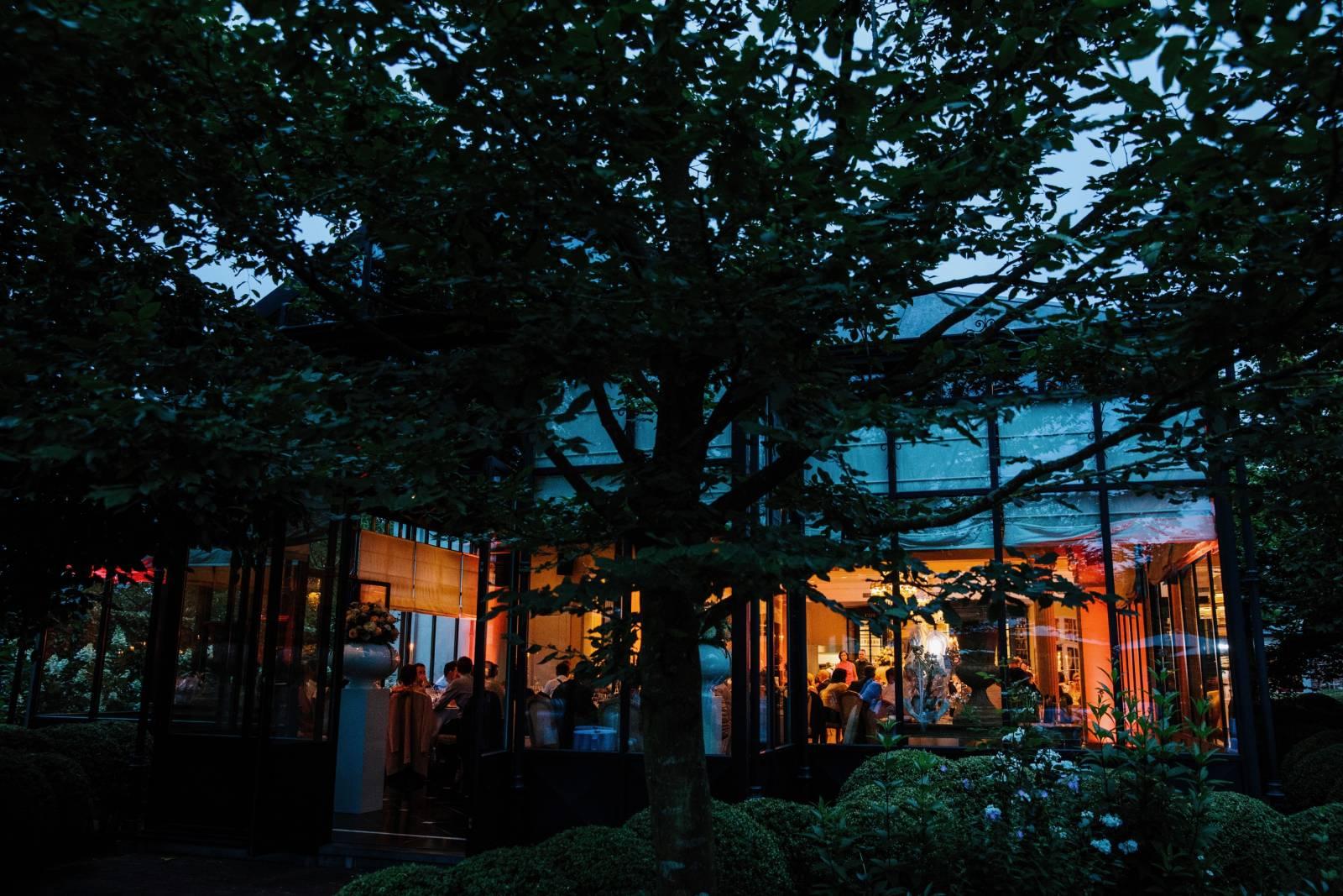 De Lozen Boer - Feestzaal – House of Weddings - 4