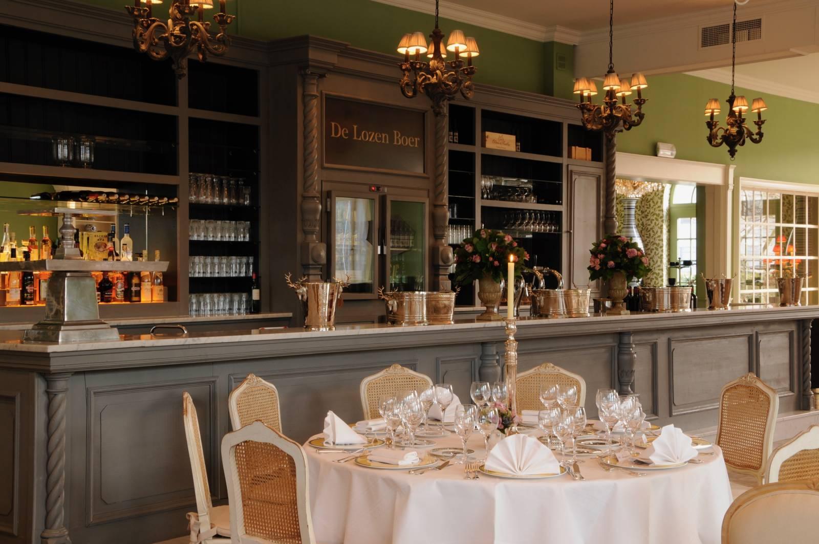 De Lozen Boer - Feestzaal – House of Weddings - 8