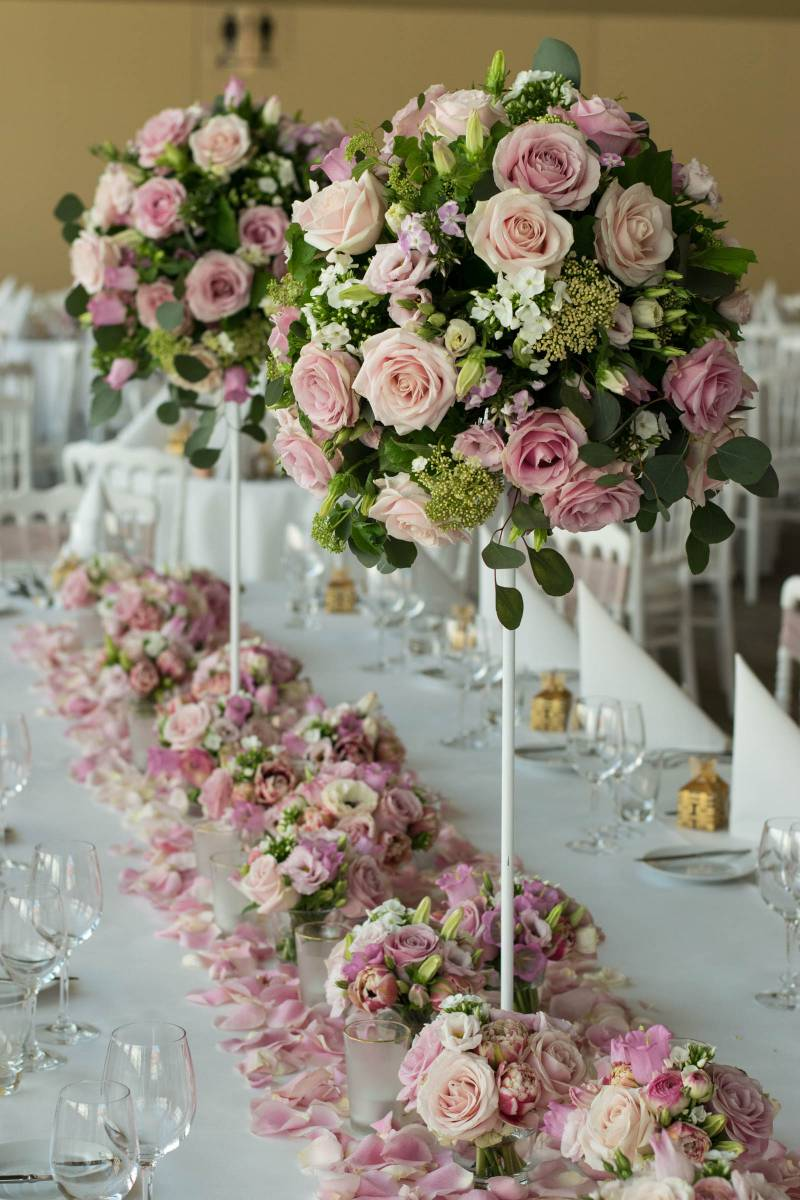 Degroote Bloemen - House of Weddings -10