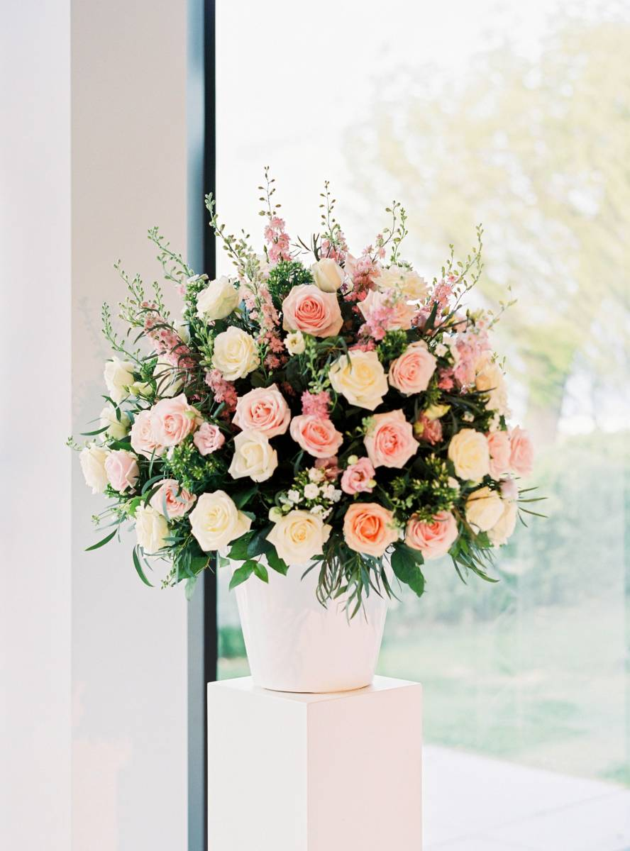 Degroote Bloemen - House of Weddings  - 36