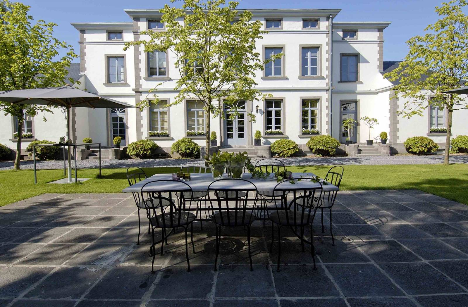 Domaine des Bouleaux - venue - House of Weddings - 1