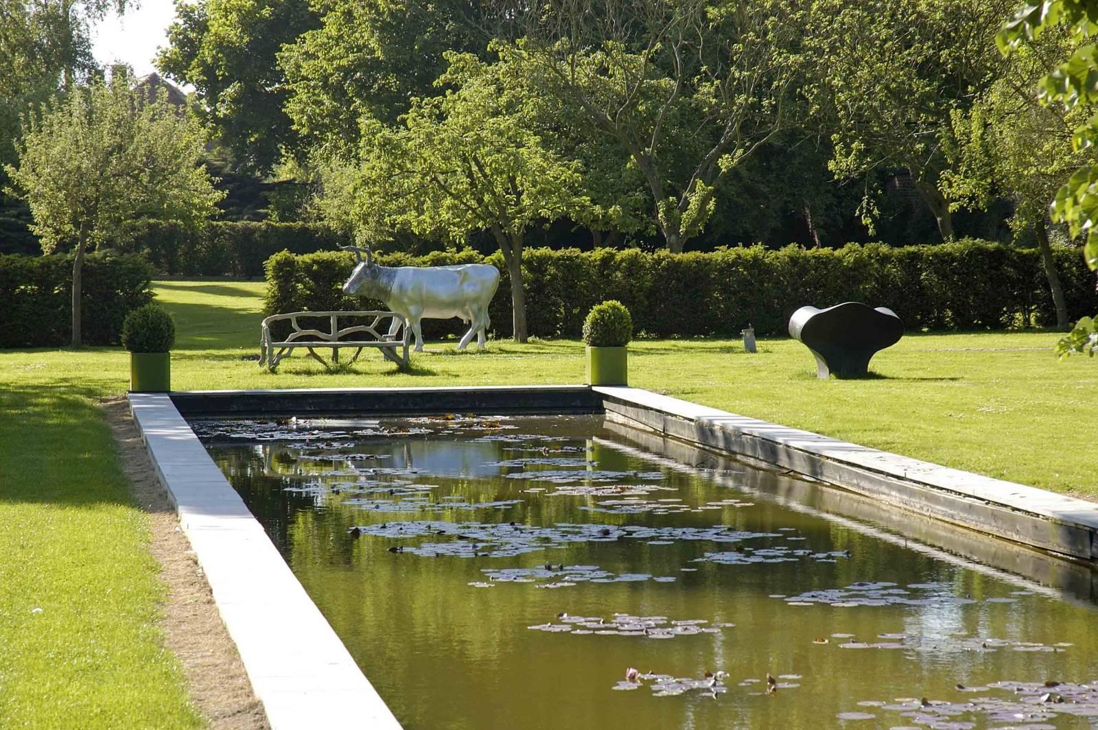 Domaine des Bouleaux - venue - House of Weddings - 2