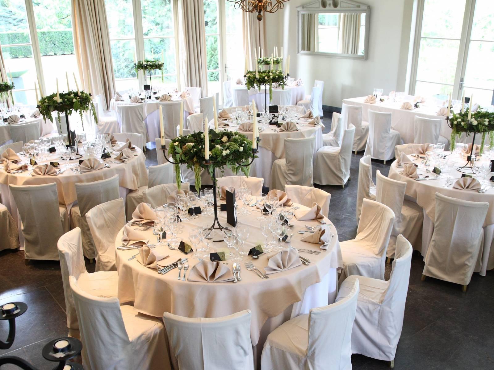 Domaine des Bouleaux - venue - House of Weddings - 3