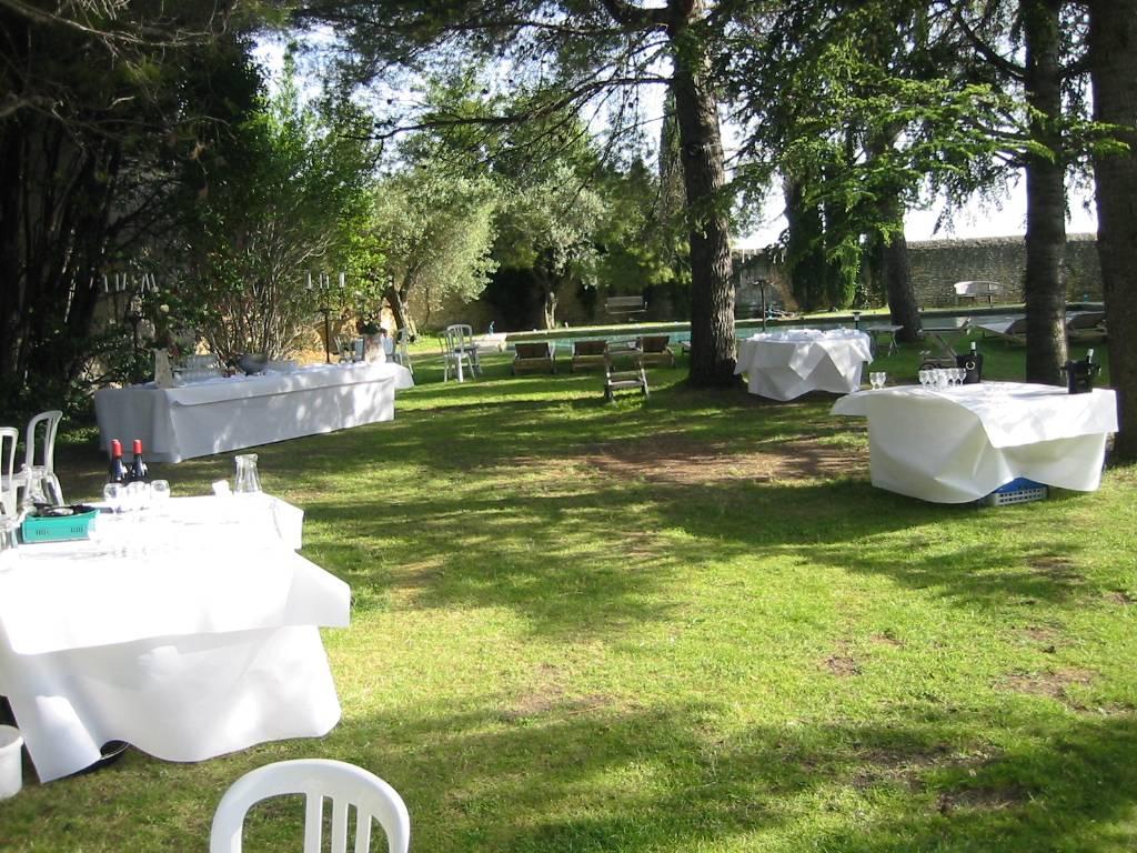 Domaine des Escaunes - House of Weddings -02