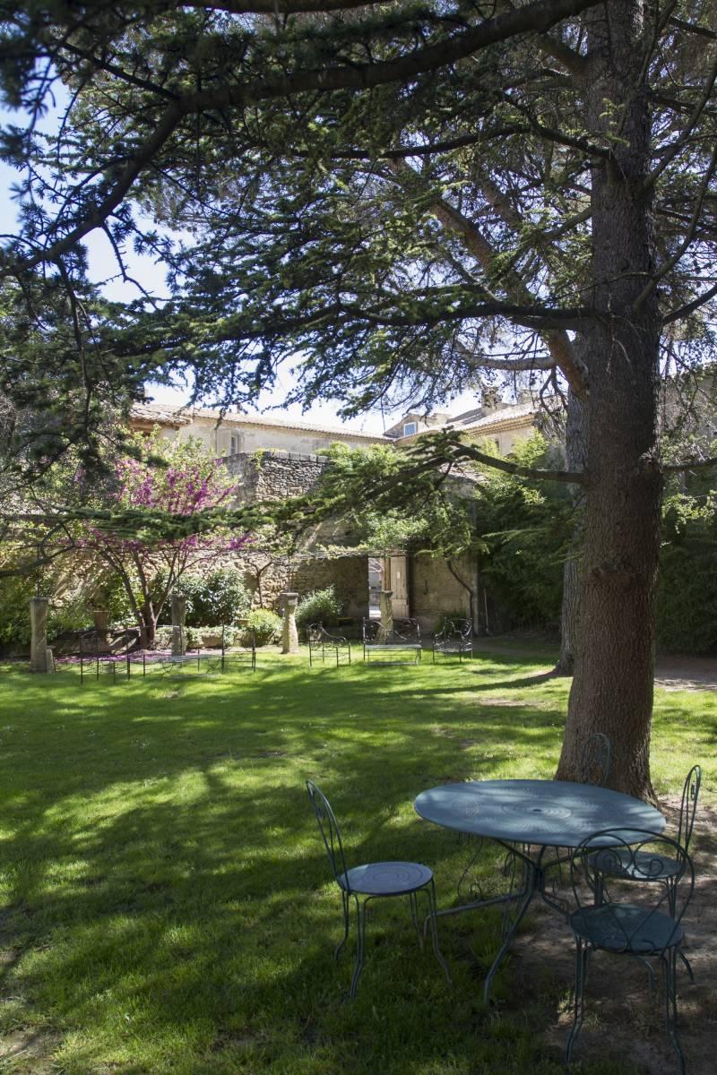 Domaine des Escaunes - House of Weddings -12