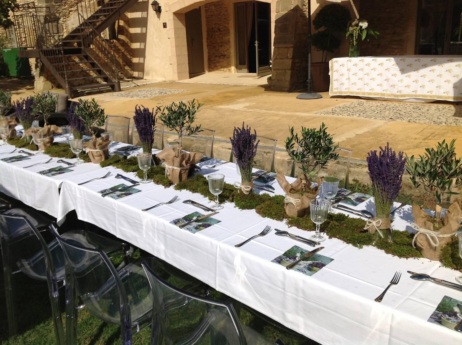 Domaine des Escaunes - House of Weddings -28