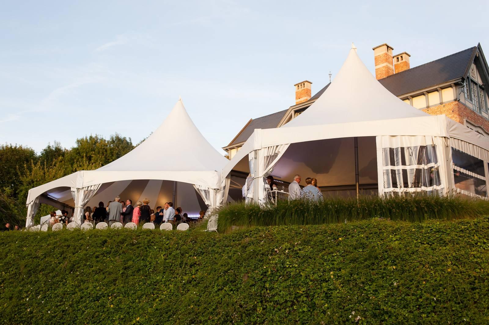 Domein Saint-Hubert - House of Weddings - Feestzaal Oost-Vlaanderen - Ronse - huwelijk - ceremonie cateri (11)