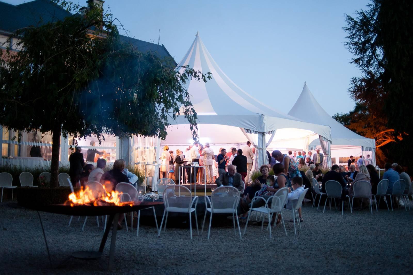 Domein Saint-Hubert - House of Weddings - Feestzaal Oost-Vlaanderen - Ronse - huwelijk - ceremonie cateri (14)