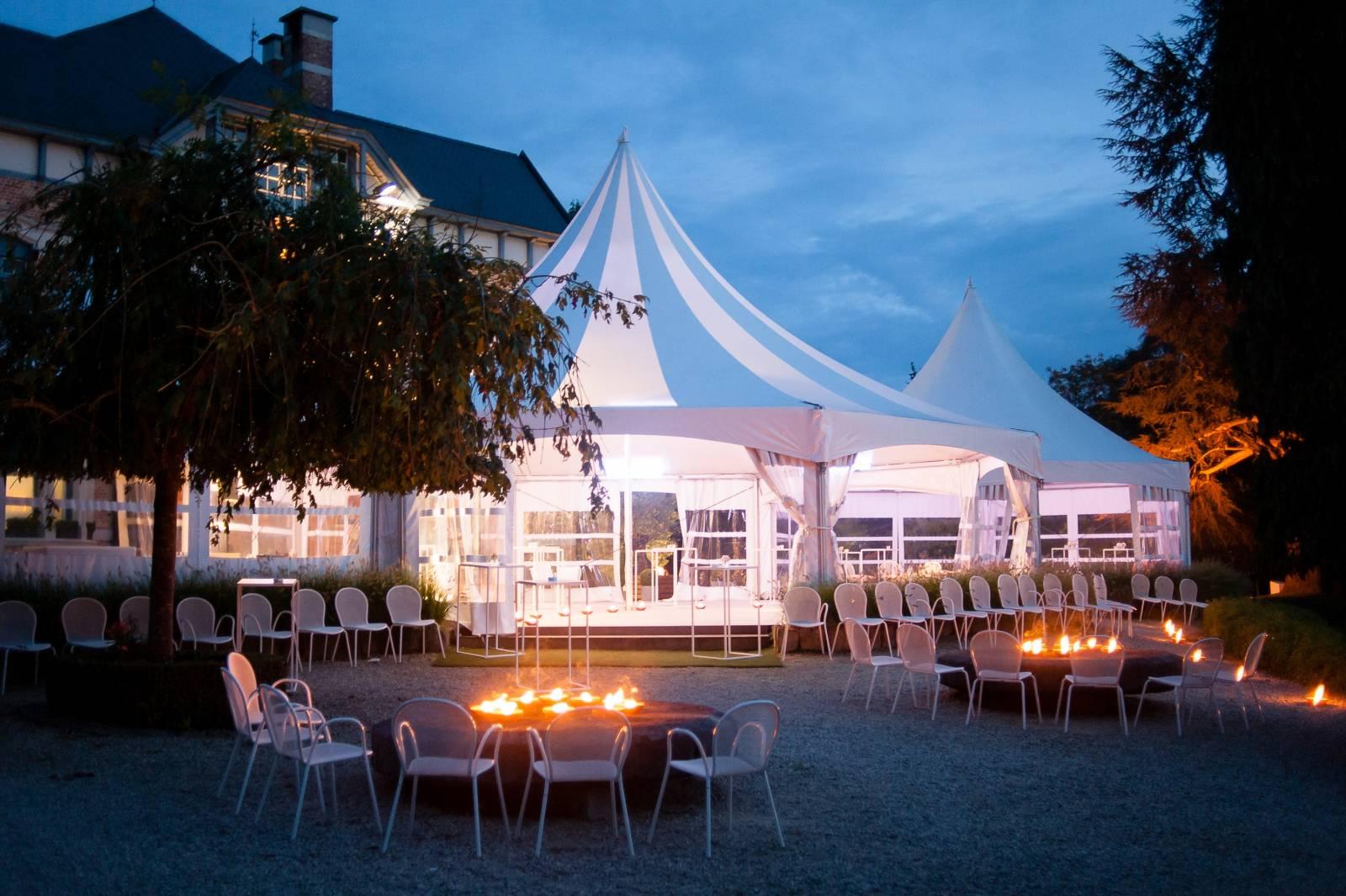 Domein Saint-Hubert - House of Weddings - Feestzaal Oost-Vlaanderen - Ronse - huwelijk - ceremonie cateri (21)
