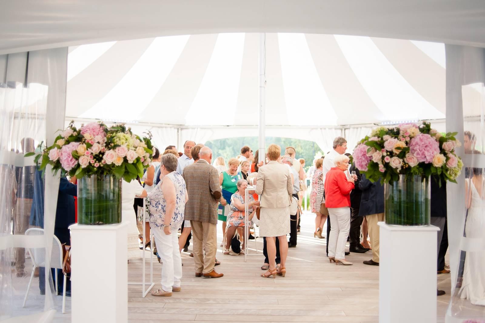 Domein Saint-Hubert - House of Weddings - Feestzaal Oost-Vlaanderen - Ronse - huwelijk - ceremonie cateri (9)