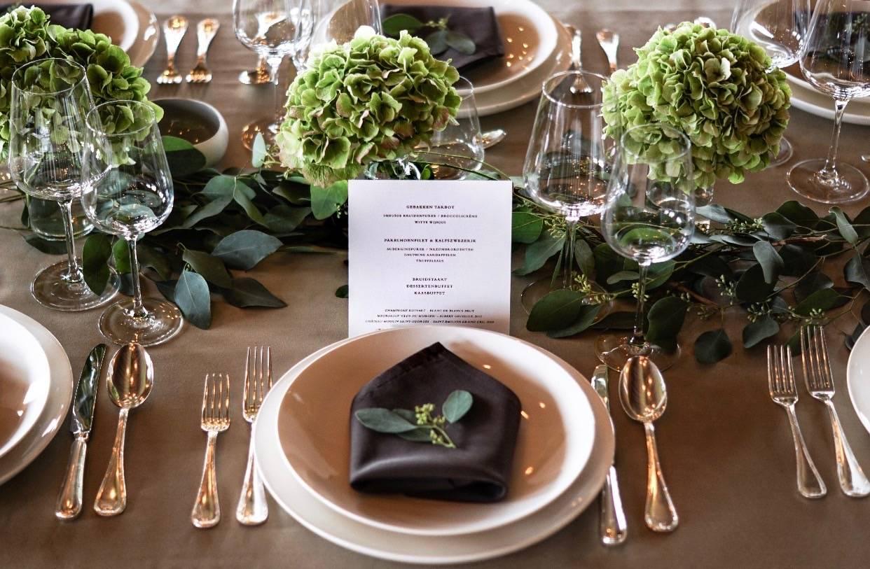 Domein t Eikennest - Feestzaal - House of Weddings - 6