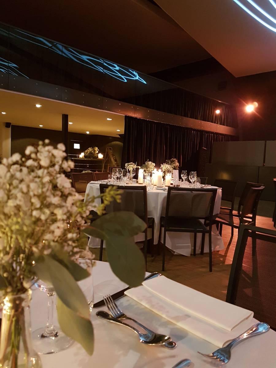 Domein Vossenberg - Feestzaal - House of Weddings - 10