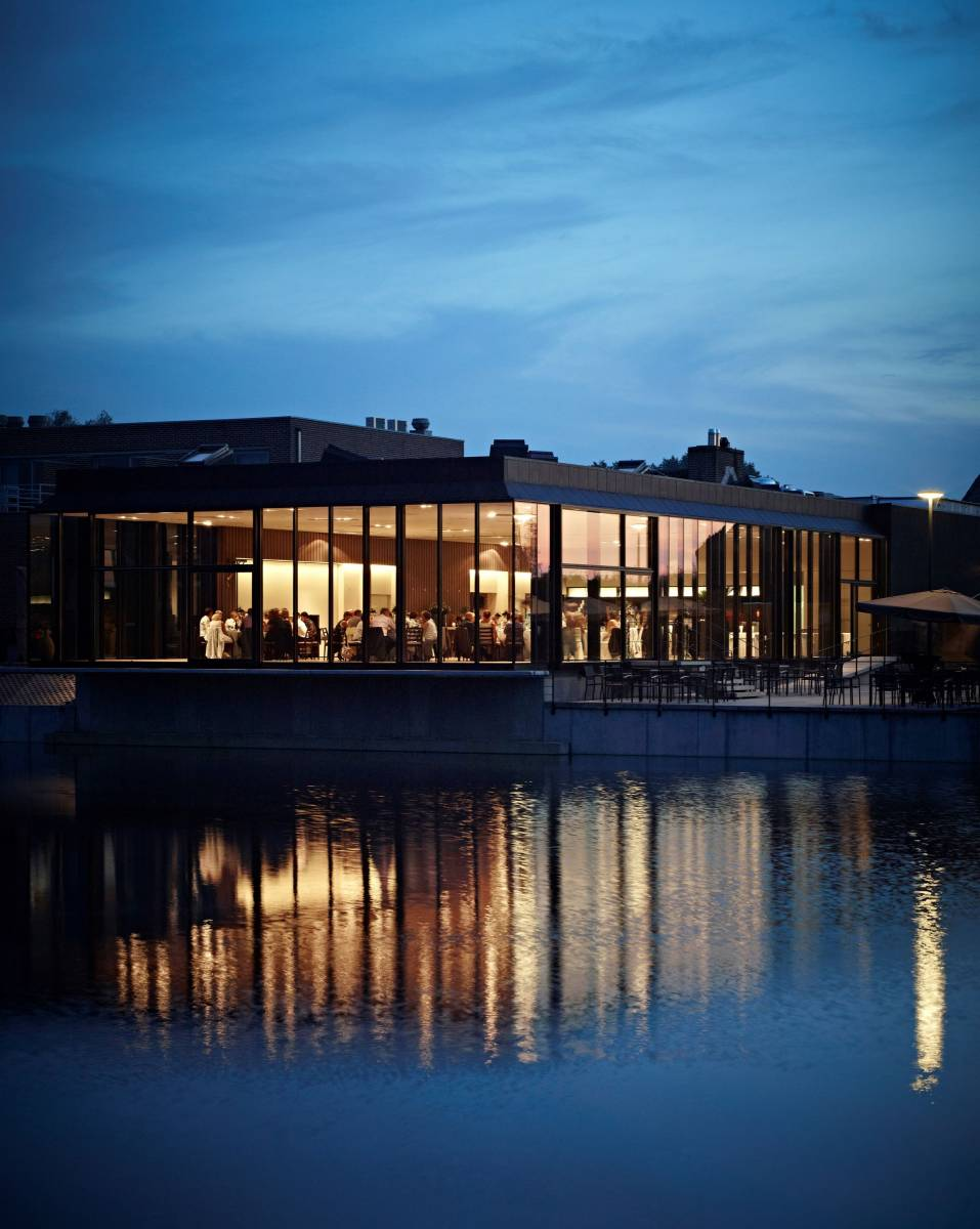 Domein Vossenberg - Feestzaal - House of Weddings - 18