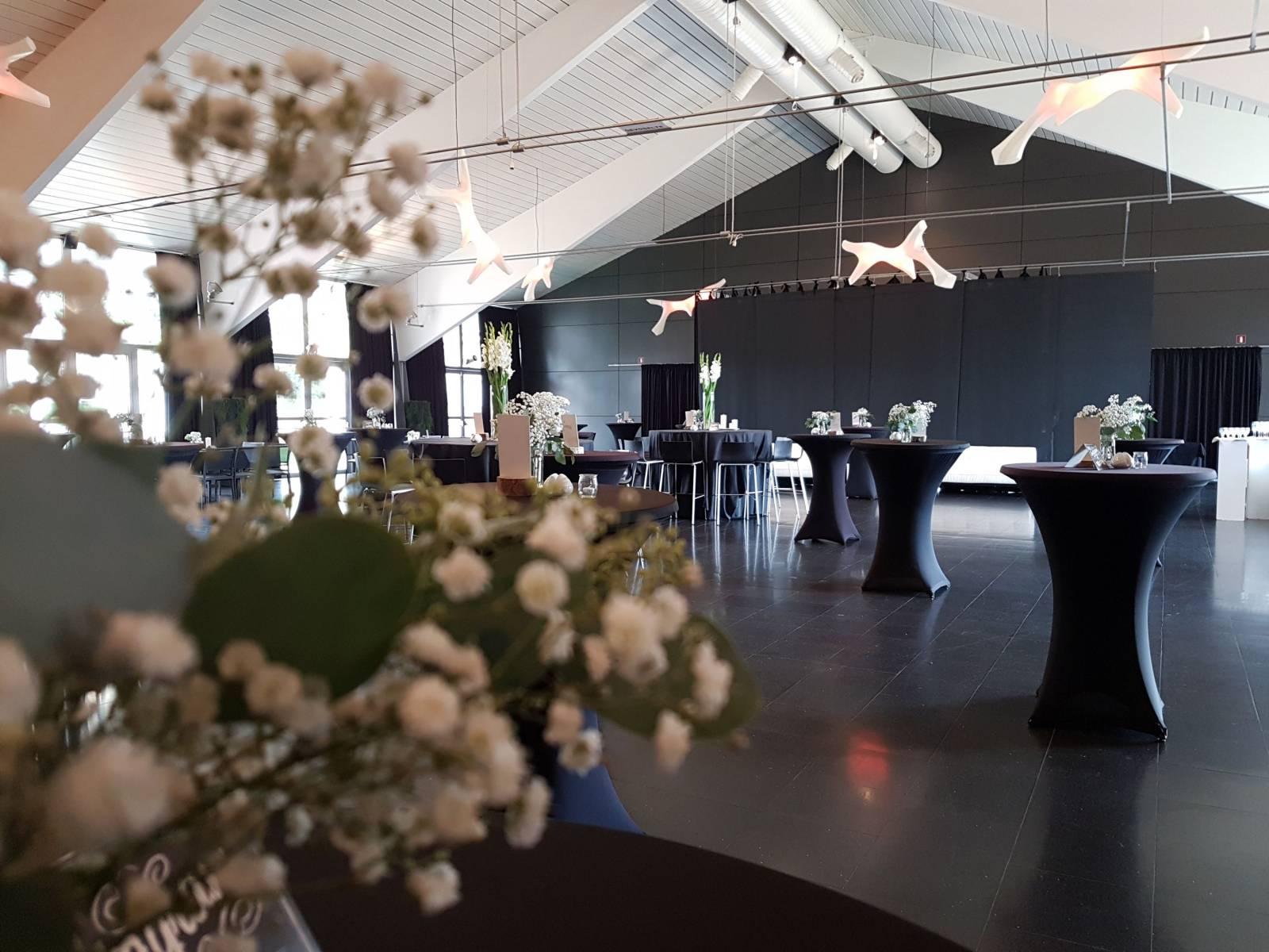 Domein Vossenberg - Feestzaal - House of Weddings - 8
