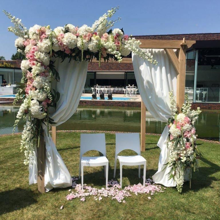 Eventhouse - Feestzaal - House of Weddings  - 4