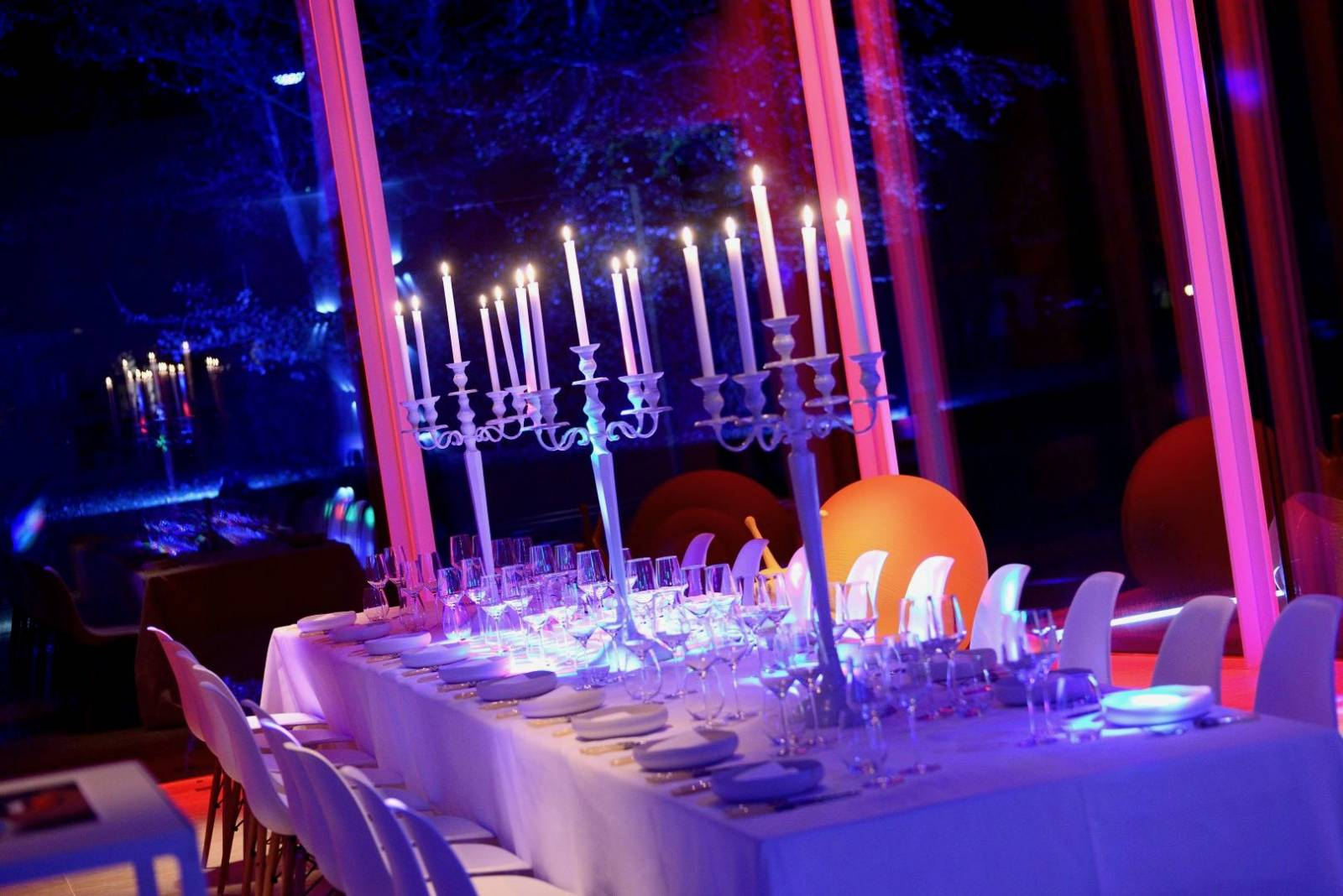Eventhouse - Feestzaal - House of Weddings  - 9