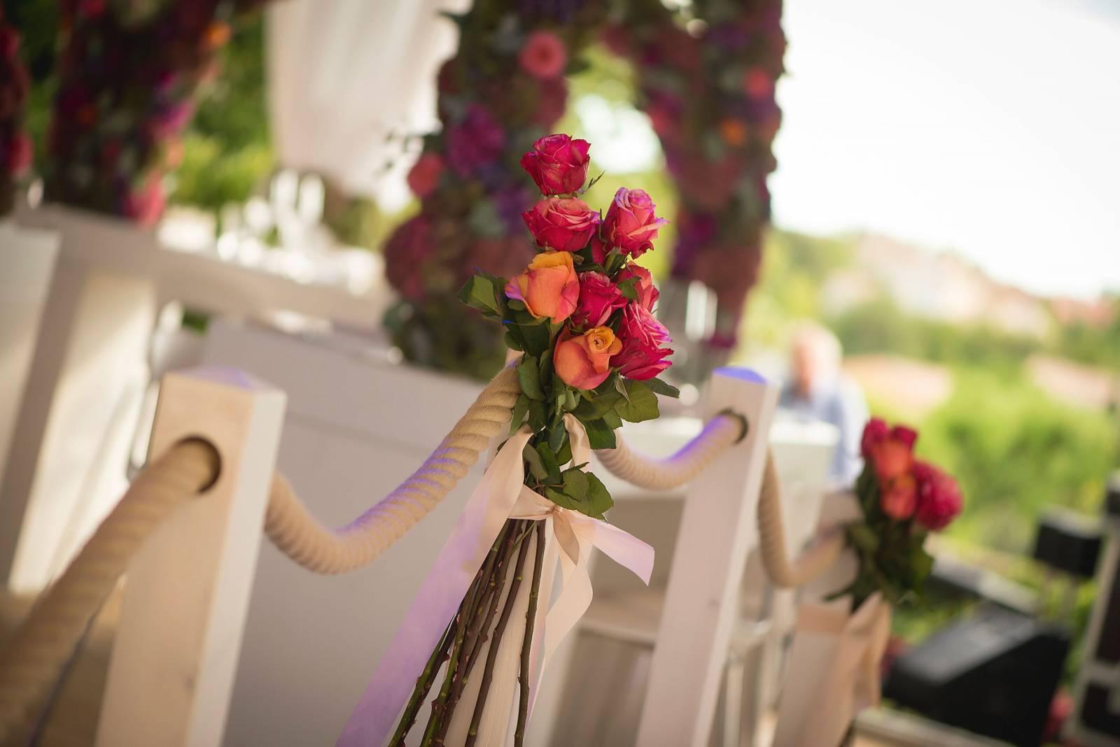 Feriatus - Wedding planner - House of Weddings  - 13