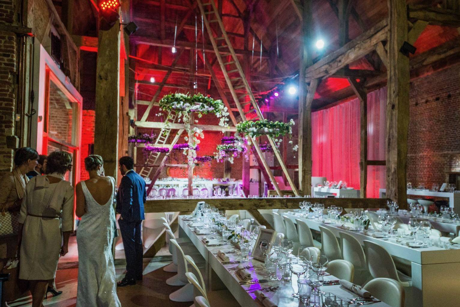 Feriatus - Wedding planner - House of Weddings  - 5