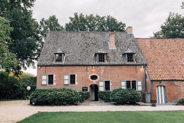 Flinckheuvel - Feestzaal 's Gravenwezel -  House of Weddings - 3
