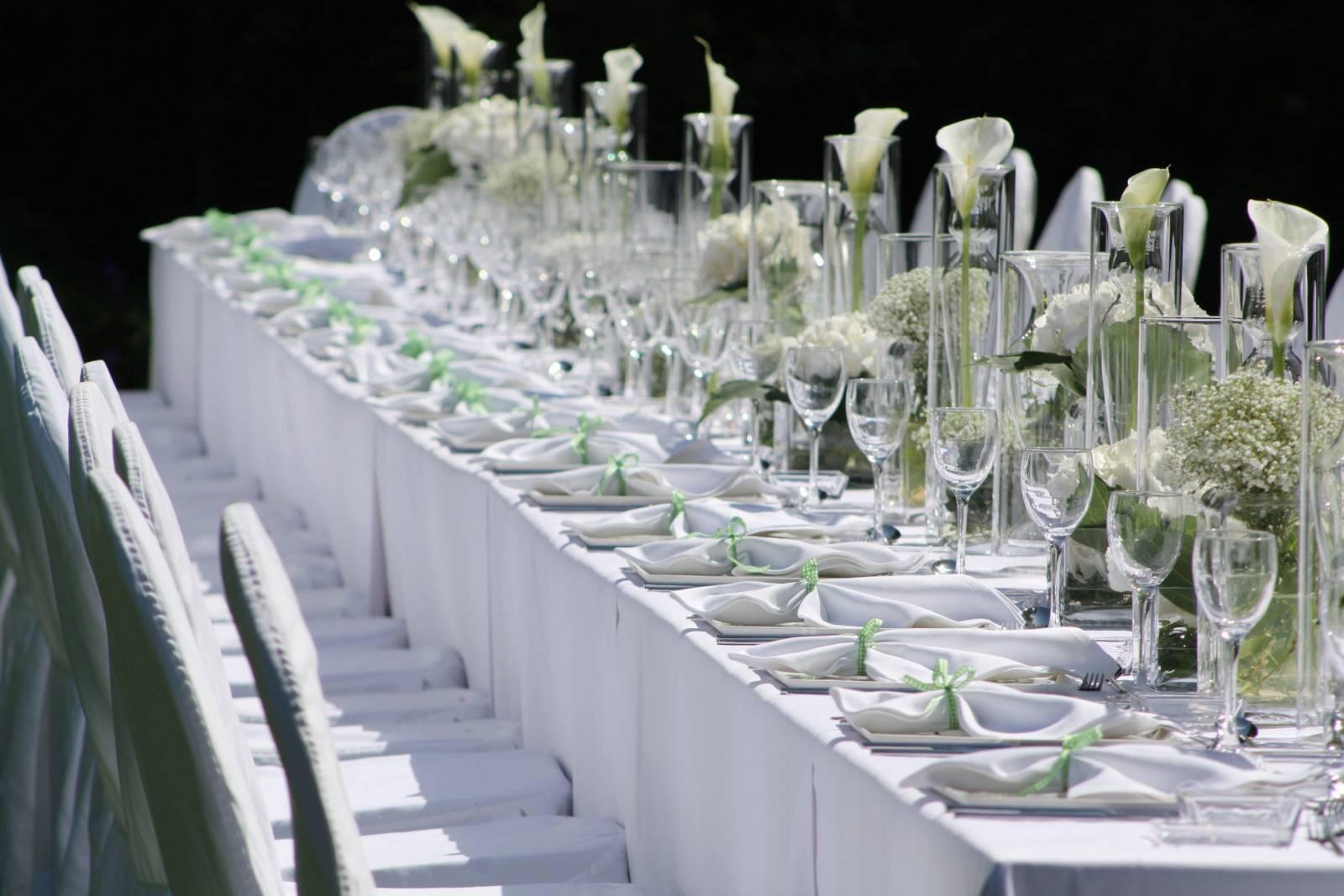 Flinckheuvel - Feestzaal 's Gravenwezel -  House of Weddings - 8