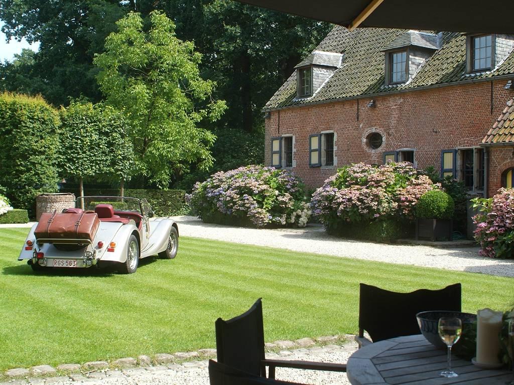 Flinckheuvel - House of Weddings-09