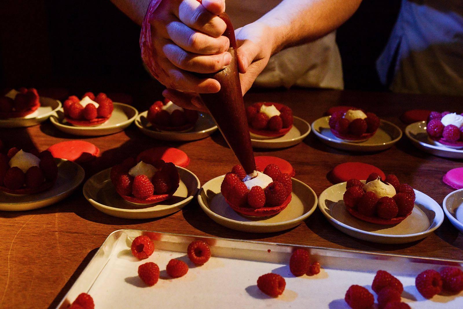 Foodsie - Catering - Cateraar - Traiteur - House of Weddings - 1