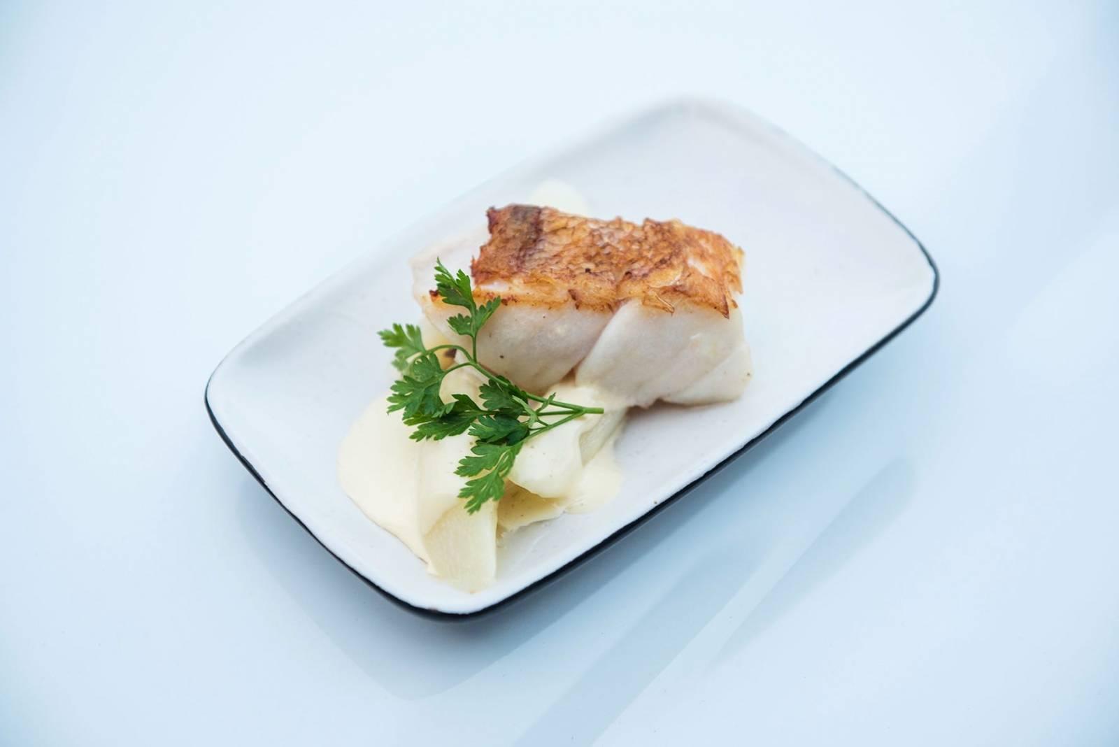 Foodsie - Catering - Cateraar - Traiteur - House of Weddings - 3