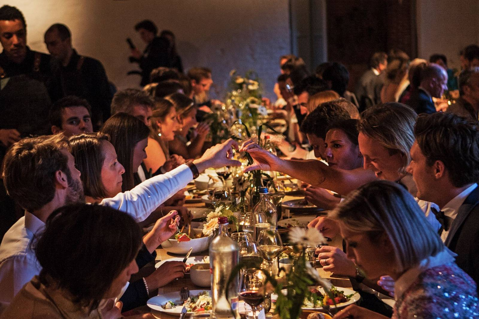 Foodsie - Catering - Cateraar - Traiteur - House of Weddings - 8