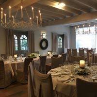 Geuzenhof - Feestzaal - House of Weddings - 1
