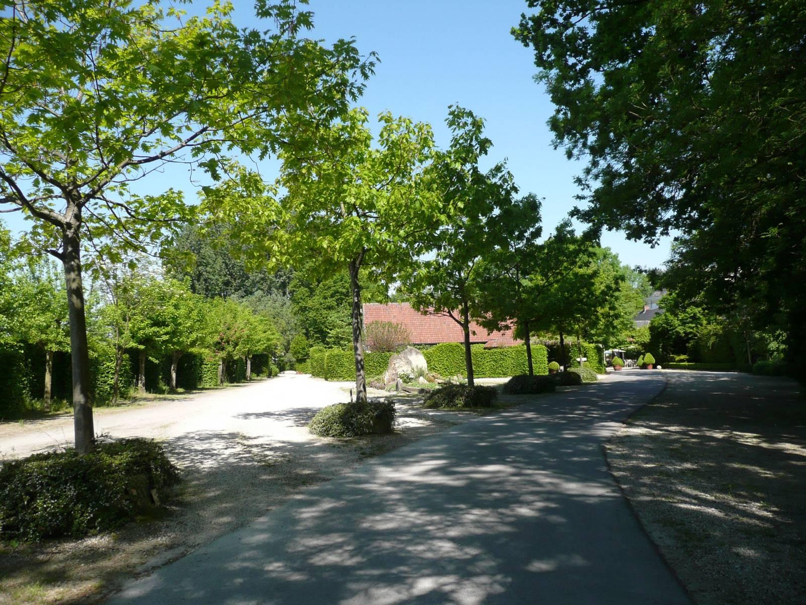 Geuzenhof - Feestzaal - House of Weddings - 14