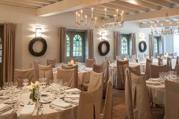 Geuzenhof - Feestzaal - House of Weddings - 17