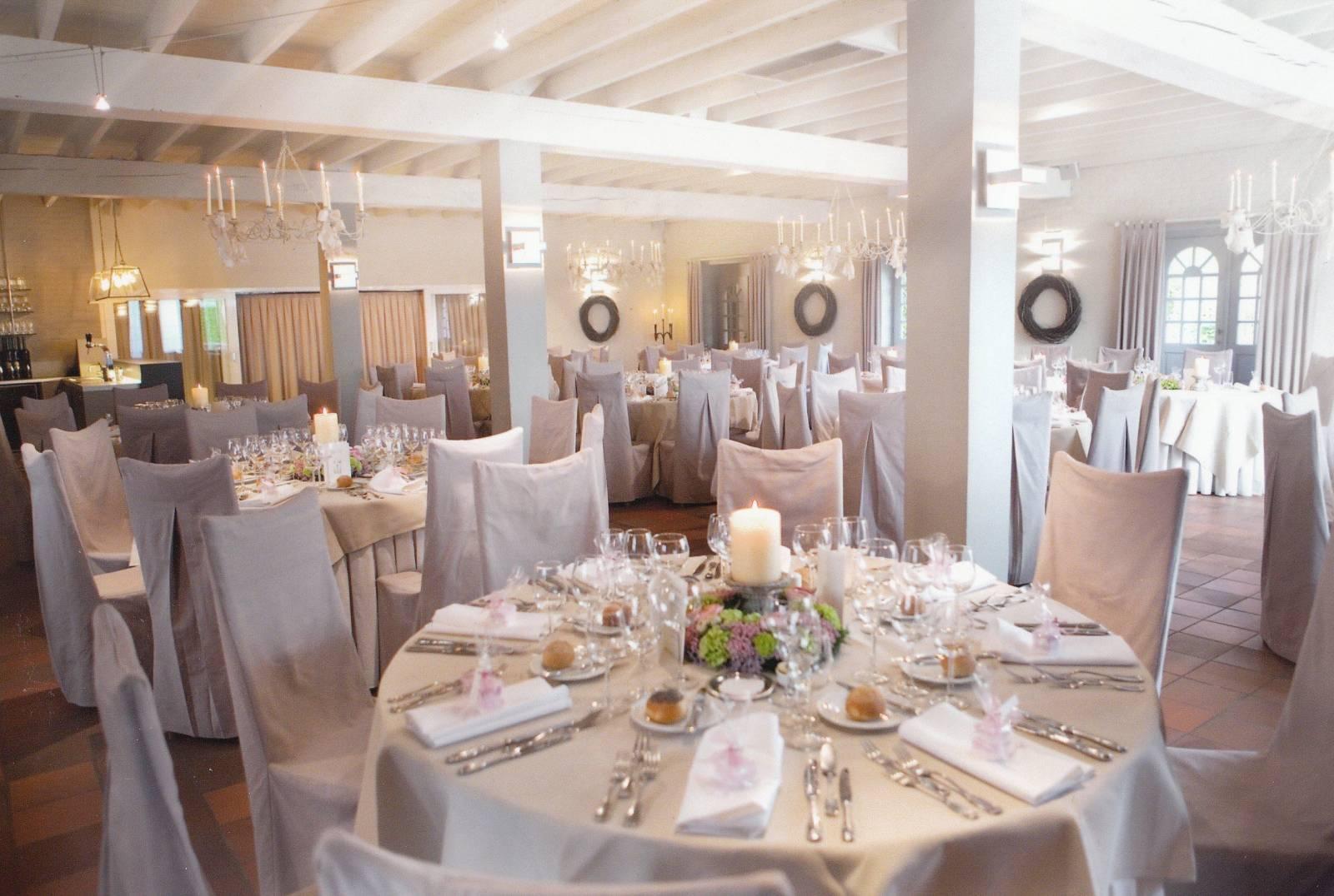 Geuzenhof - Feestzaal - House of Weddings - 4 (1)