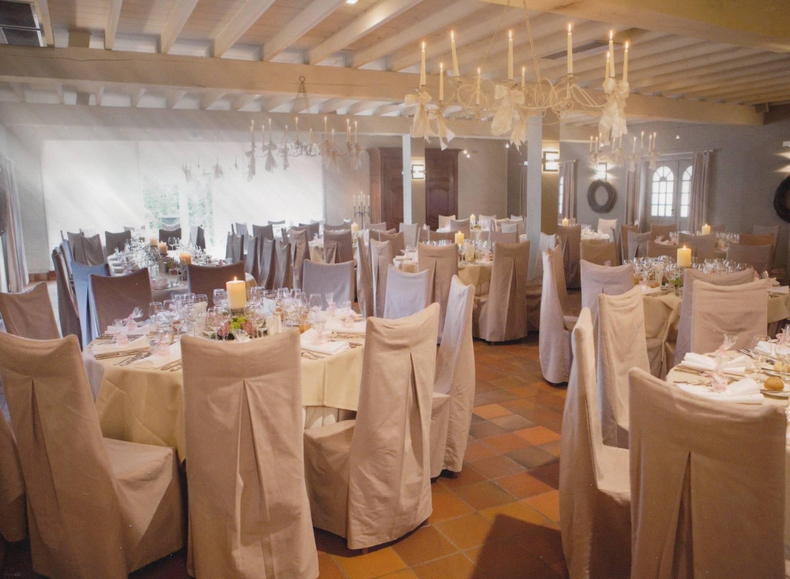 Geuzenhof - Feestzaal - House of Weddings - 5 (1)
