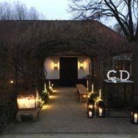 Geuzenhof - Feestzaal - House of Weddings - 5