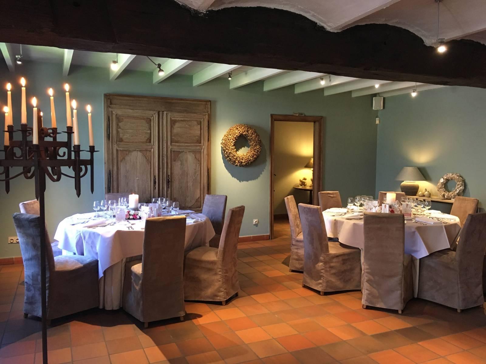 Geuzenhof - Feestzaal - House of Weddings - 8 (1)