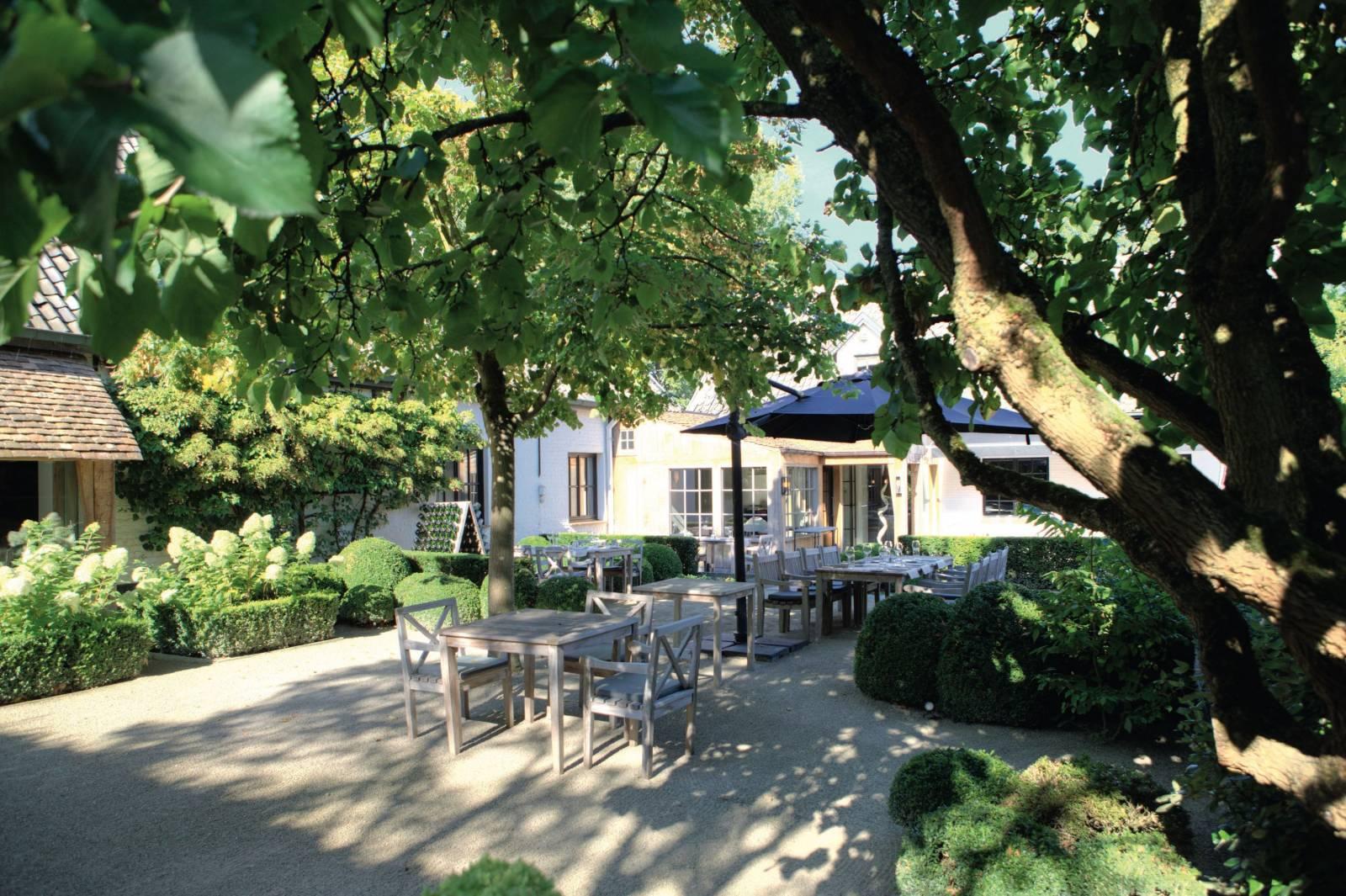 Geuzenhof - Feestzaal - House of Weddings